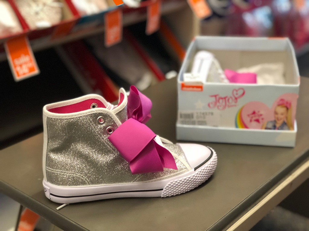 d15667dcc9a1 Buy Girls JoJo Bow Slide Sandals  19.99. Total after BOGO 50% off    34.98.  Use code ZZFLASH30 (30% off) Final cost  24.49 total – just  12.25 each!