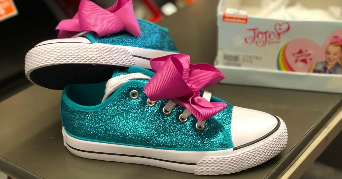 JoJo Sneakers as Low as $13.99