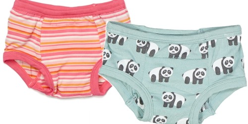 KicKee Toddler Training Pants Just $4.29 On Zulily (Regularly $10)