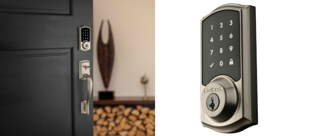 Up to 43% Off Smartlocks & Door Accessories + FREE Shipping