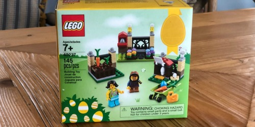 LEGO Easter Egg Hunt Kit Only $8.86 Shipped