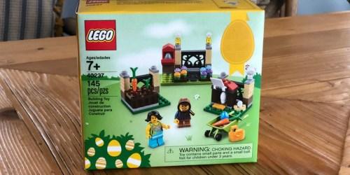 LEGO Easter Egg Hunt Kit Only $8.86 Shipped