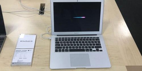 Best Buy: Up to $350 Off AppleMacBook Air