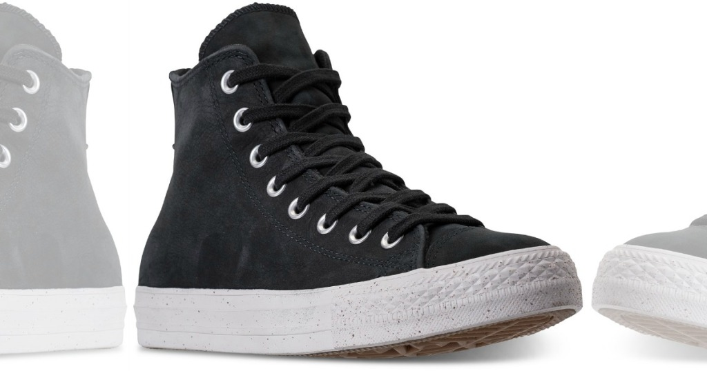 Hop on over to Macys.com where they have select Men s Converse Sneakers on  sale! Even better 48fe5587a