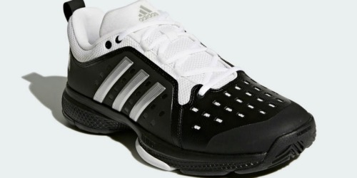 Adidas Mens Tennis Shoes Just $50 Shipped (Regularly $100)