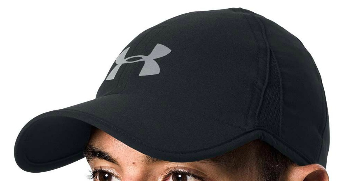 46a4efb2745 Men s Under Armour Caps Just  8.79 (Regularly  22) + FREE Shipping for  Kohl s Cardholders