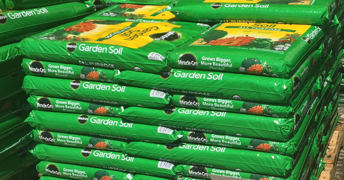 GROW BAGS LOWES