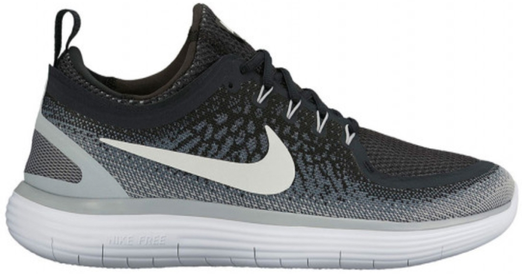 promo code 4c0a4 f8416 Nike Free RN Distance 2 Mens & Womens Running Shoes Only ...