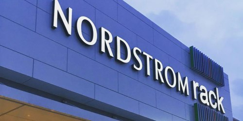 Up to 80% Off Women's Apparel & Shoes at Nordstrom Rack