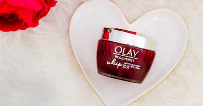 Free Olay Regenerist Whip Sample
