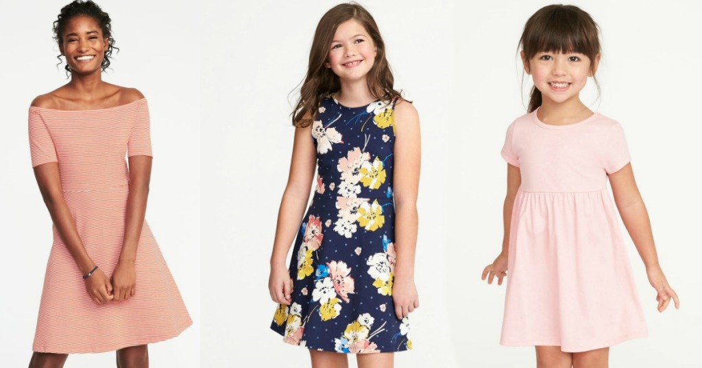 26f302b1e68 Old Navy Dresses for Girls   Women Only  6- 8 + More (In-Store And Online)