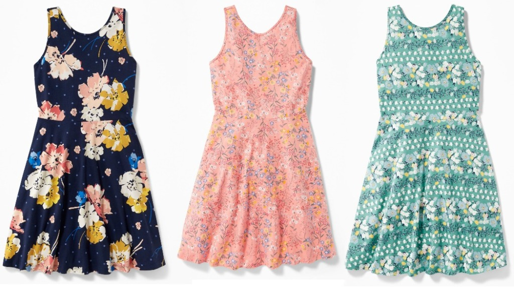 Old Navy Dresses For Girls Amp Women Only 6 8 More In