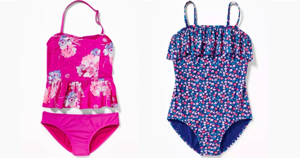d62e98aab4 50% Off Old Navy Swimsuits for the Whole Family - Hip2Save
