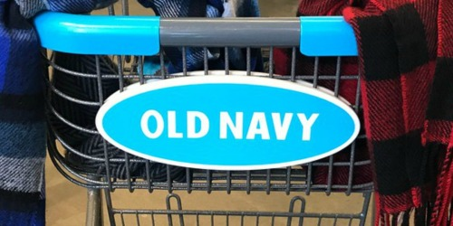 FREE Lyft Ride to Old Navy When You Order Online & Opt for Free In Store Pick-up (12/15 and 12/22 Only)