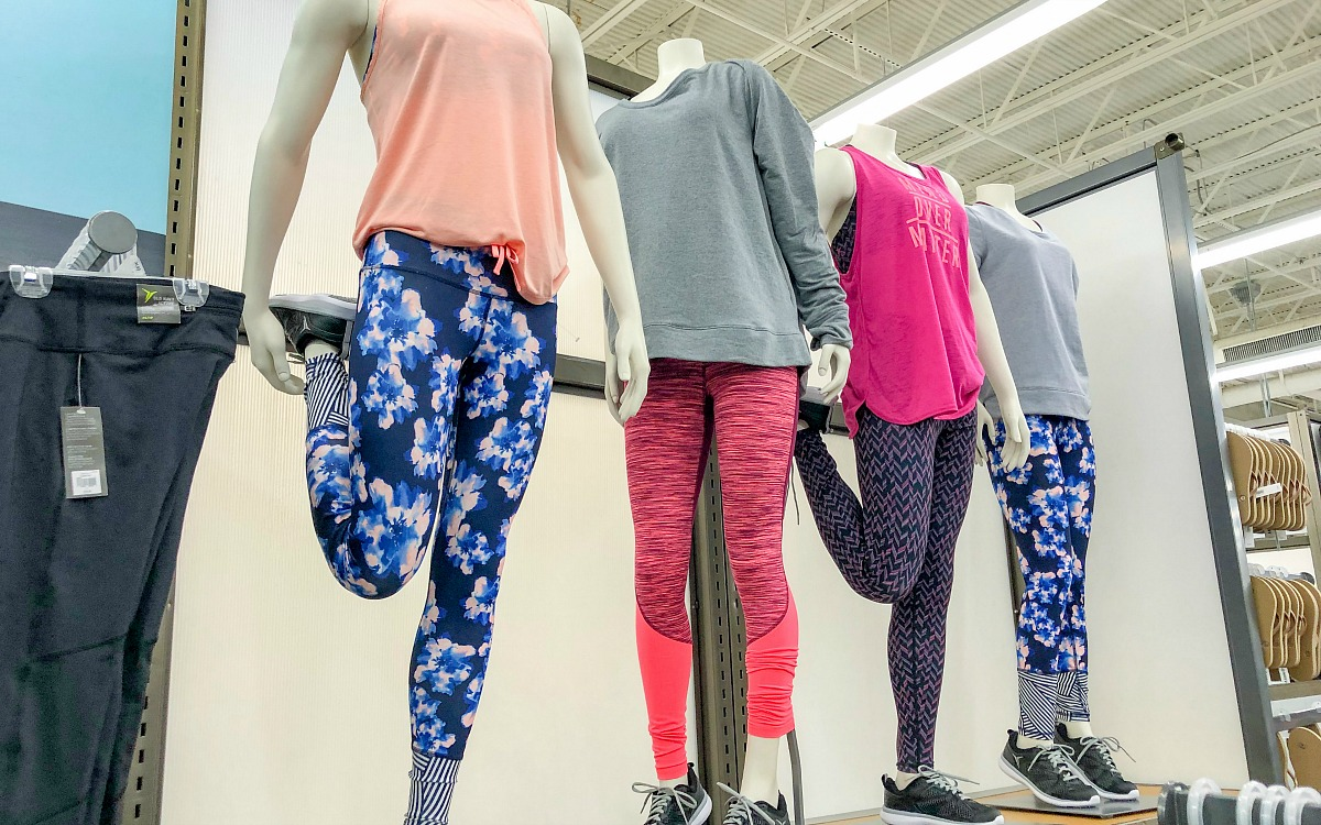 save on old navy active workout apparel hip2save