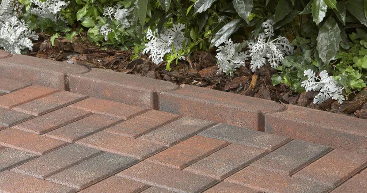 Lowe's: Paver Bricks Possibly ONLY 25¢ - Hip2Save