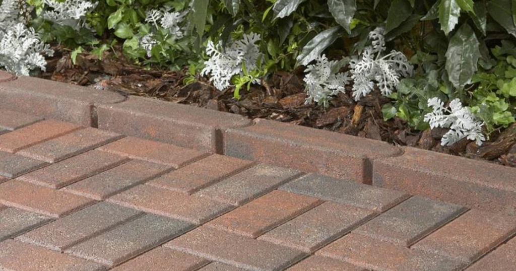 Through March 21st Head On Over To Lowes Where You May Be Able Score Holland Red Charcoal Paver Bricks For Only 25 Each Regularly 46 51 This