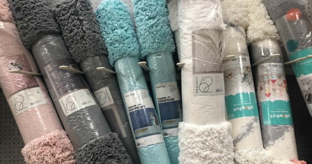 Indoor & Outdoor Rugs at Target.com
