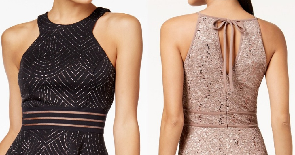 a115ac6a2767 50% Off Prom Dresses at Macy s.com - Hip2Save