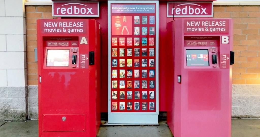 Image result for redbox rentals