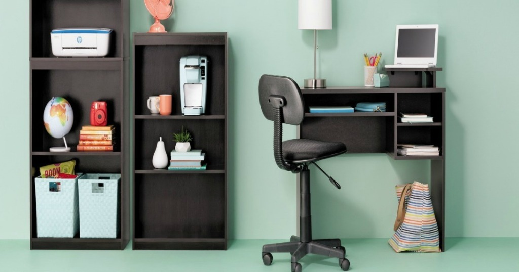 Target Com Room Essentials 3 Shelf Bookcase Only 16 59