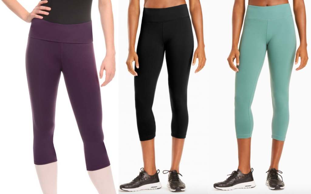 c166a9d528534 Foldover Capri Legging $18.75 (regularly $25) ONLY $15 with promo code  LEGLOVE20