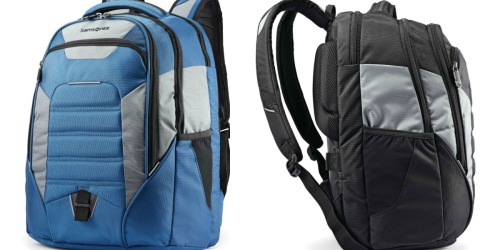 Samsonite UBX Commuter Backpack Only $39.99 Shipped (Regularly $110)
