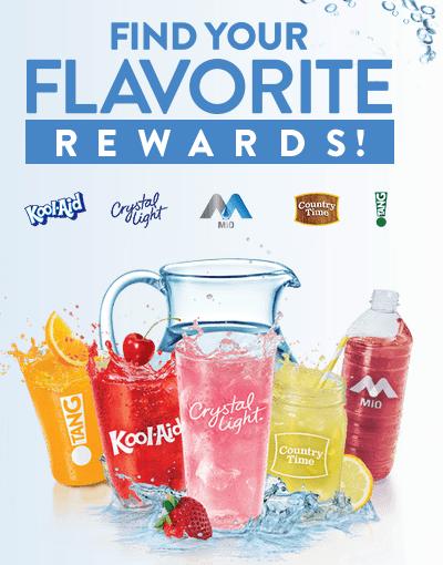 Earn Amazon Gift Cards & More w/ Kraft Flavorite Rewards