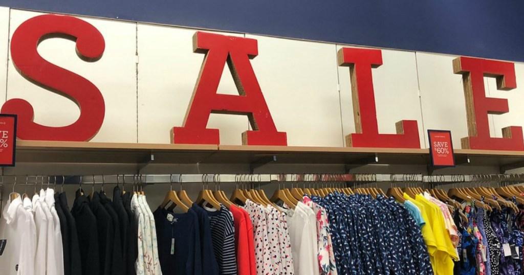 Sears Sales