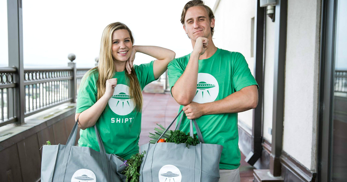 Shipt is hiring shoppers for a great gig that pays up to $25 an hour.