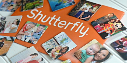 10 Free Shutterfly Photo Magnet Sets AND Coaster Set (Just Pay Shipping)