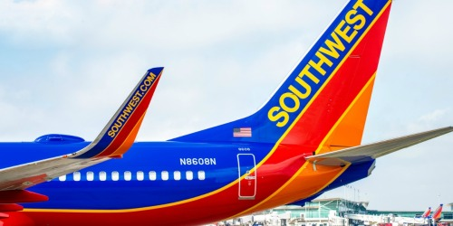 Southwest Airlines Sale: $29 One-Way Flights!
