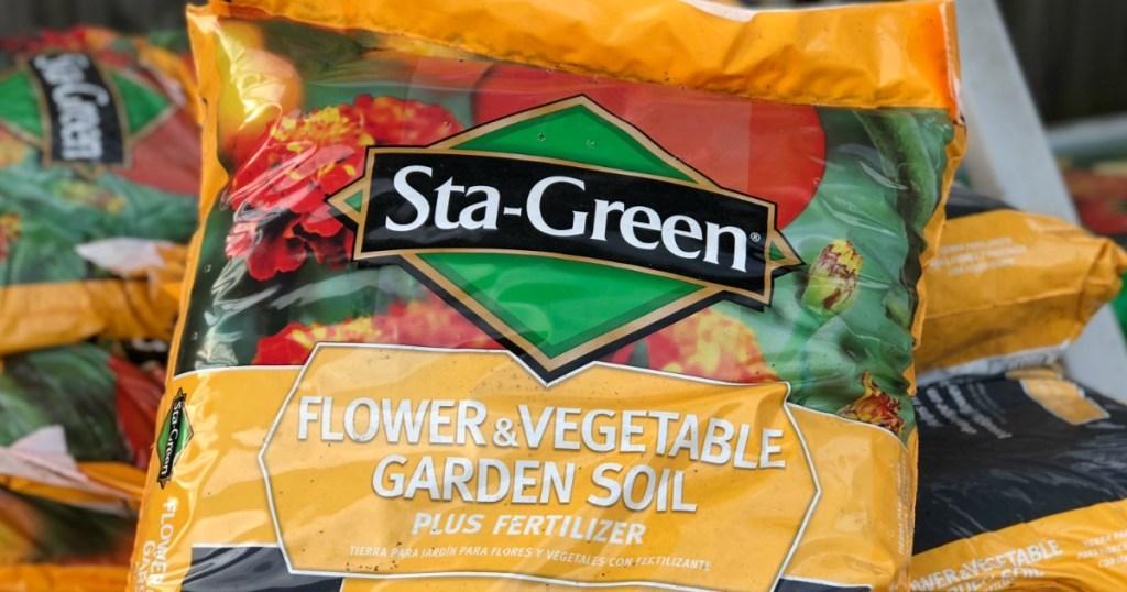 Lowe S Spring Black Friday Sale 50 Off Garden Soil