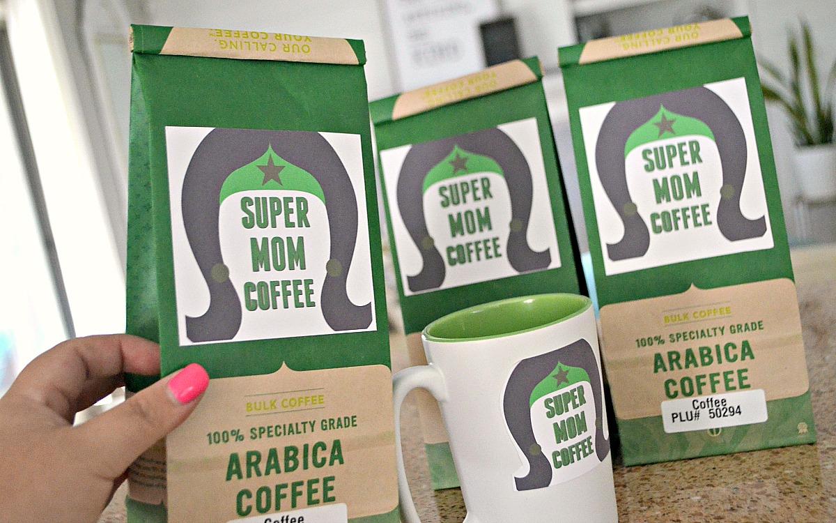 super mom coffee bags hip2save