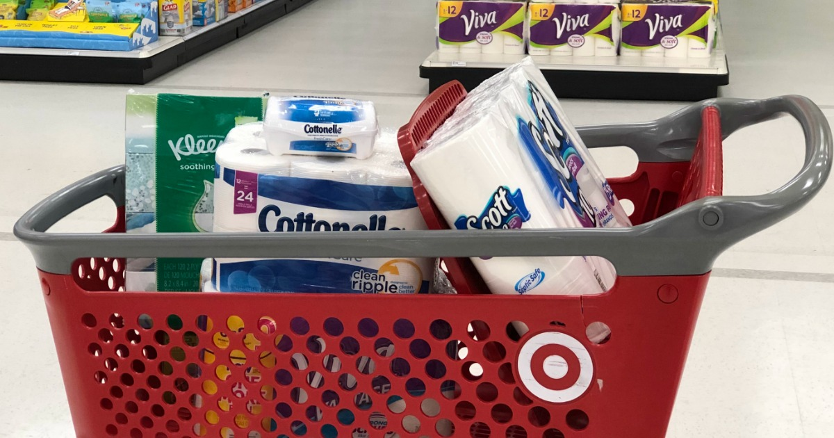 image about Viva Printable Coupons titled Fresh new Viva, Cottonelle, Kleenex, Scott Printable Discount codes