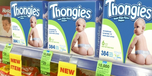 Hip2Save's Guide to Getting the Lowest-Priced Disposable Diapers