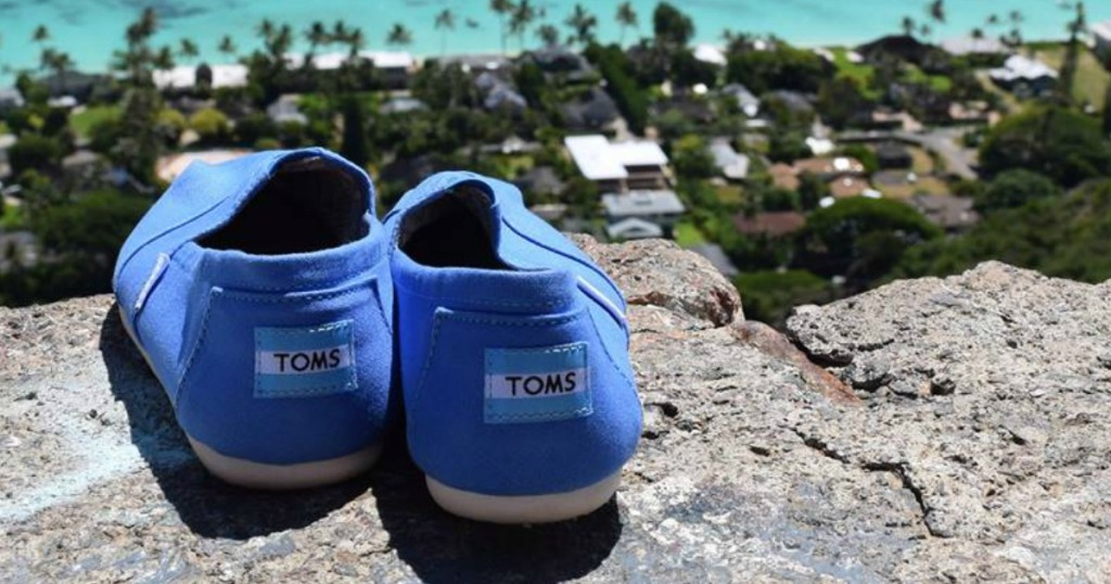 9809923c79ab  25 off  50 Zappos Purchase + Free Shipping   Great Deals on TOMS ...