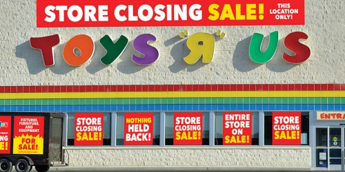 Bed Bath & Beyond Wants Your ToysRUs Gift Cards