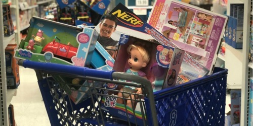 Have a ToysRUs Gift Card? Read THIS & Redeem Soon