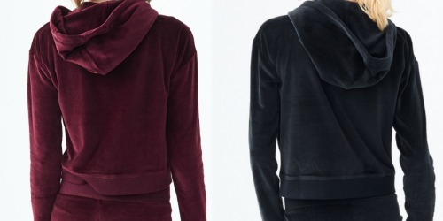 OVER 80% Off Aeropostale Clearance ($5.99 Velour Hoodies & Much More)