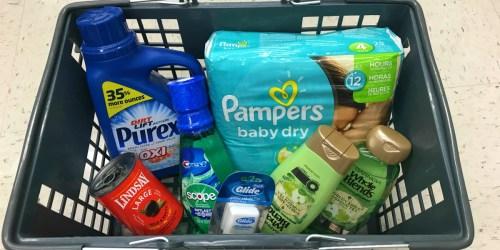 Crest, Garnier & More Only 50¢ at Walgreens (Starting 3/11)