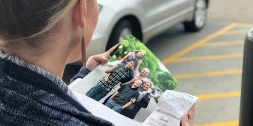 Free 8×10 Photo Print w/ Free Walgreens Store Pickup
