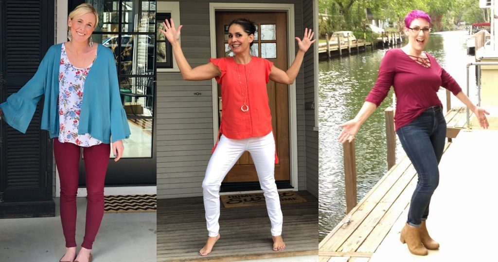 0ec3e45f32081 Share with us your Walmart Wednesday outfits by tagging us on Instagram  with #walmartwednesday.