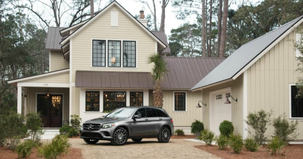 Hgtv Smart Home 2018 Giveaway Enter To Win Mercedes And Cash 1 6 Million Prize