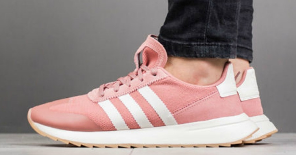 barrer Enlace los  Up to 70% Off Adidas Shoes + Free Shipping - Hip2Save