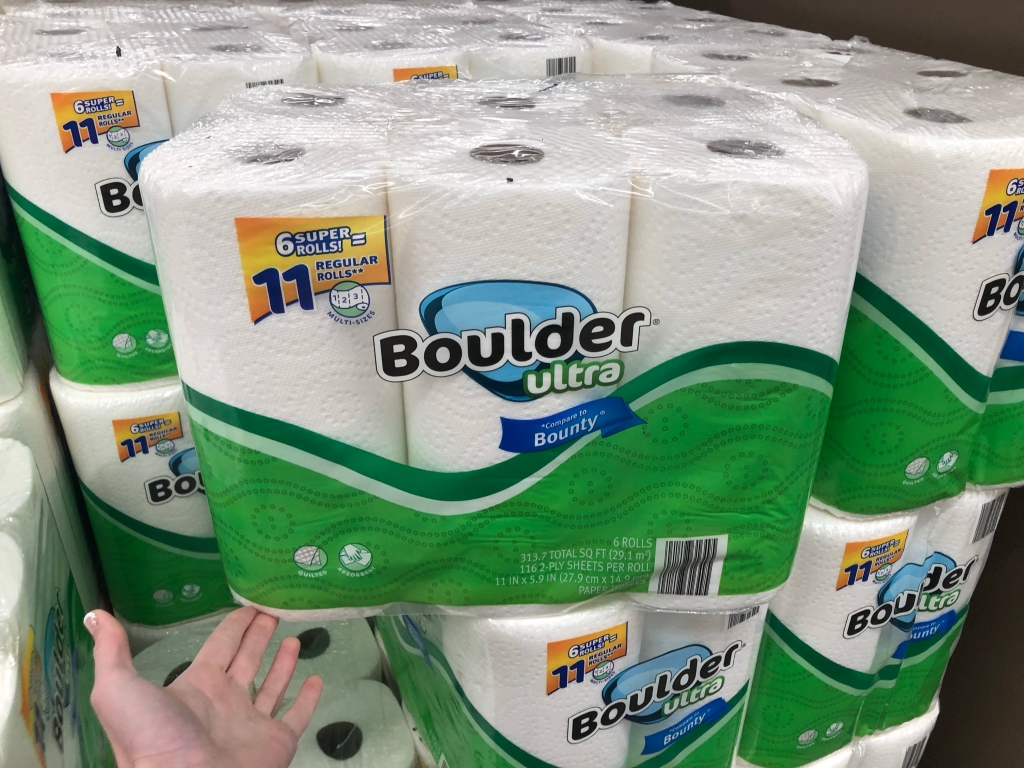 15 Aldi Deals To Get You Stocked Up On Diapers Toilet