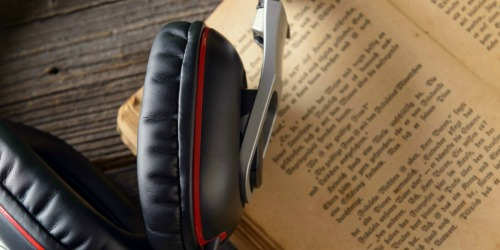 FREE 30-Day Audible Plus or Premium Plus Subscription (+ Free Audible Books for Kids & Teens!)