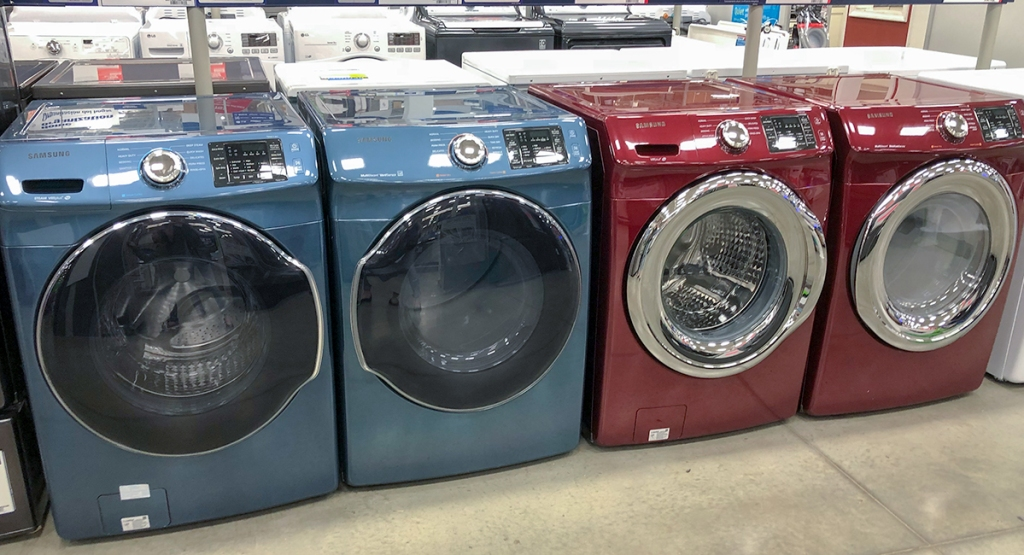 what not to buy in may appliances hip2save