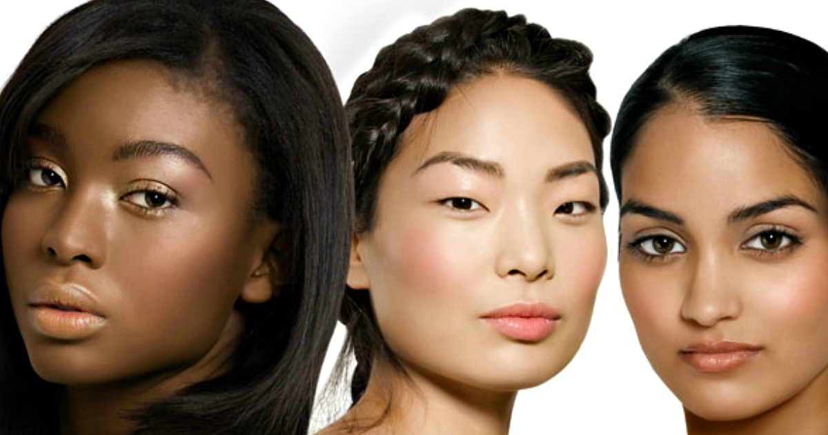 Target introduces 8 new beauty brands this April 2018 for diverse women by diverse women.