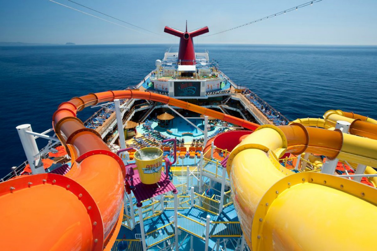 25 Tips to Save BIG on Your Next Cruise - Carnival cruise
